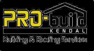 Pro Build Logo